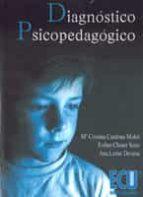 Diagnòstic psicopedagògic