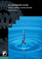 La investigación-acción (ebook)