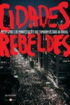 Cidades rebeldes (ebook)