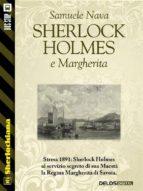 Sherlock Holmes e Margherita (ebook)