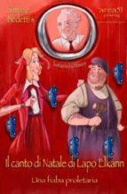 Il canto di Natale di Lapo Elkann (ebook)