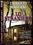 Lo straniero (ebook)