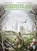 MEDHELAN - La fabuleuse histoire d'une terre (ebook)