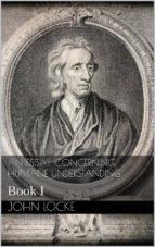 An Essay Concerning Humane Understanding (ebook)