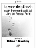 La voce del silenzio (ebook)