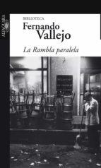 La Rambla paralela (ebook)