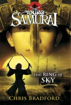 The Ring of Sky (Young Samurai, Book 8) (ebook)