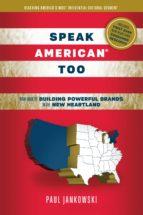 Speak American Too (ebook)