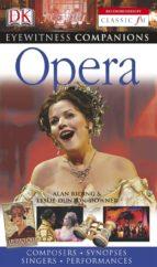 Eyewitness Companions: Opera (ebook)