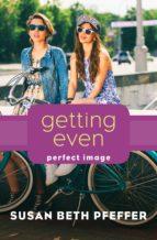Getting Even (ebook)