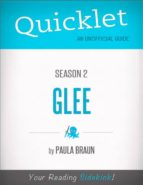 Quicklet on Glee Season 2 (CliffsNotes-like Summary, Analysis, and Commentary) (ebook)