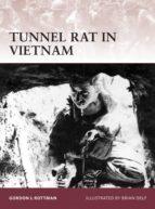 Tunnel Rat in Vietnam (ebook)