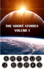 The Short Stories of Arthur J Burks (ebook)