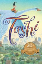 Tashi: 20th Anniversary Edition (ebook)