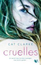 Cruelles (ebook)