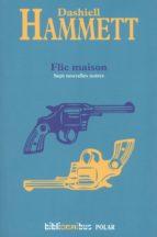 Flic maison (ebook)