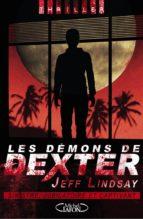 Les démons de Dexter (ebook)