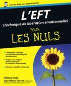 L'EFT (Techniques de libération émotionnelle) Pour les Nuls (ebook)