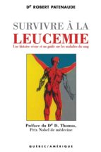 Survivre à la leucémie (ebook)
