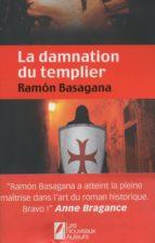 La damnation du templier (ebook)