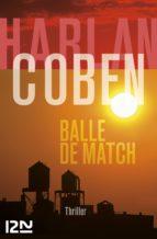 Balle de match (ebook)