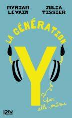 La Génération Y par elle-même (ebook)