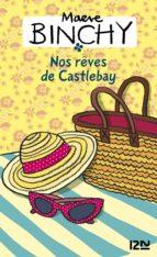 Nos rêves de Castlebay (ebook)