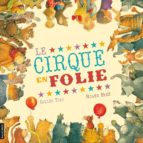 Le cirque en folie (ebook)