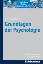 Grundlagen der Psychologie (ebook)