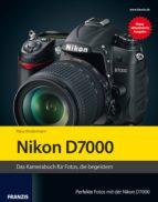 Kamerabuch Nikon D7000 (ebook)