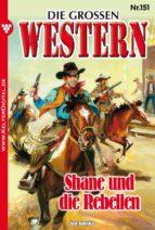 Die großen Western 151 (ebook)
