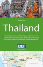 DuMont Reise-Handbuch Reiseführer Thailand (ebook)