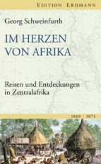Im Herzen von Afrika (ebook)