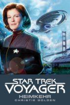 Star Trek - Voyager 1: Heimkehr (ebook)