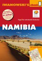 Namibia - Reiseführer von Iwanowski (ebook)