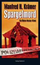 Spargelmord (ebook)
