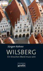 Wilsberg - Ein bisschen Mord muss sein (ebook)