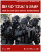 Der Rechtsstaat in Gefahr (ebook)