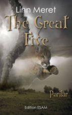 The Great Five Vol. I (ebook)