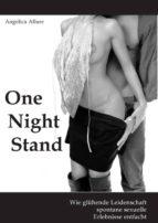 One Night Stand (ebook)