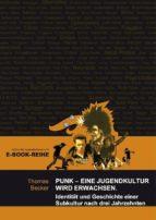 Punk - Eine Jugendkultur wird erwachsen (ebook)