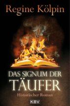 Das Signum der Täufer (ebook)