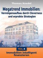 Megatrend Immobilien - Teil 4 (ebook)