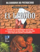 El legado (ebook)