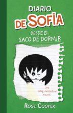 Diario de Sofía desde el saco de dormir (Serie Diario de Sofía 3) (ebook)
