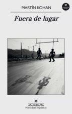 Fuera de lugar (ebook)