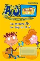 La mestra Flo no sap ni la o! (ebook)