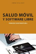 Salud móvil y software libre (ebook)