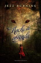 Noche de ofrenda (ebook)