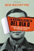 La historia secreta del Día D (ebook)